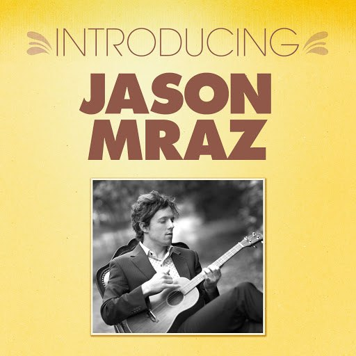 Jason Mraz альбом Introducing... Jason Mraz