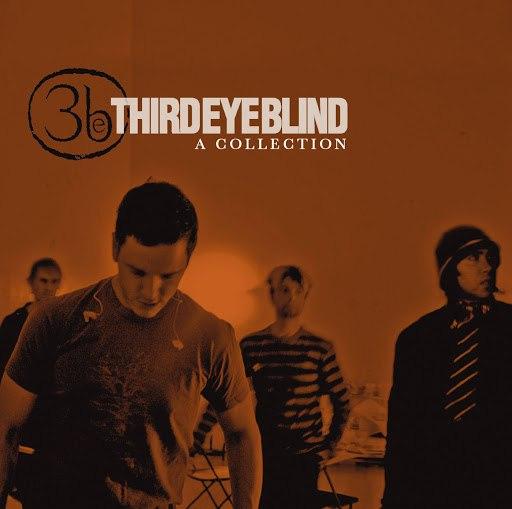 Third Eye Blind альбом A Collection