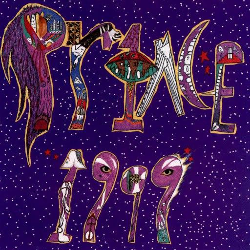 Prince альбом 1999