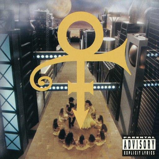 Prince альбом Prince (Love Symbol)