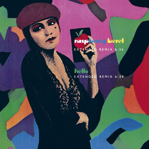 Prince альбом Raspberry Beret