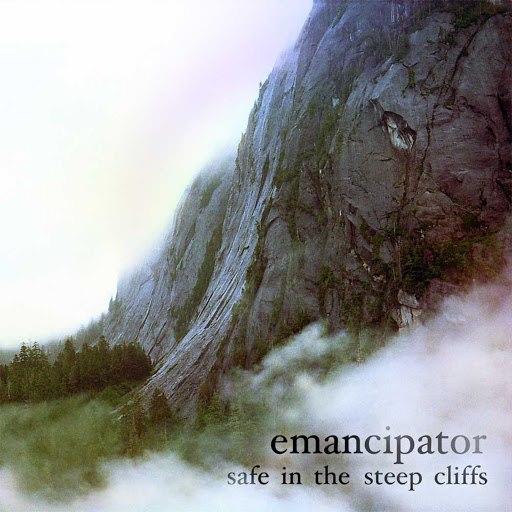 Emancipator альбом Safe In the Steep Cliffs