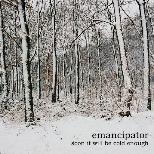 Emancipator альбом Soon It Will Be Cold Enough