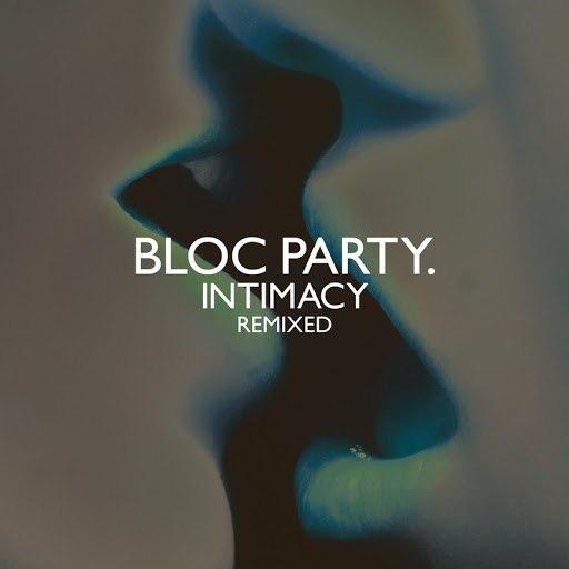 Bloc Party альбом Intimacy - Remixed