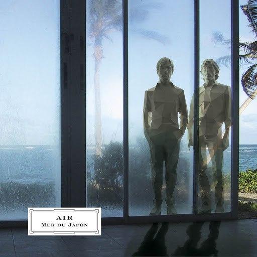 Air альбом Mer Du Japon