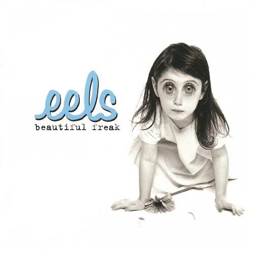 eels альбом Beautiful Freak