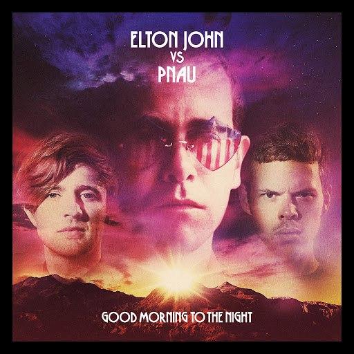 PNAU альбом Good Morning To The Night (Deluxe Version)
