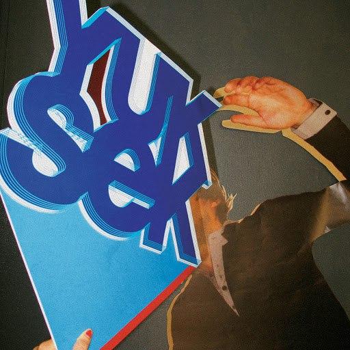 Yuksek альбом Tonight (12' Inch)