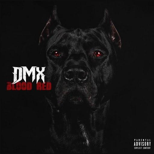 DMX альбом Blood Red