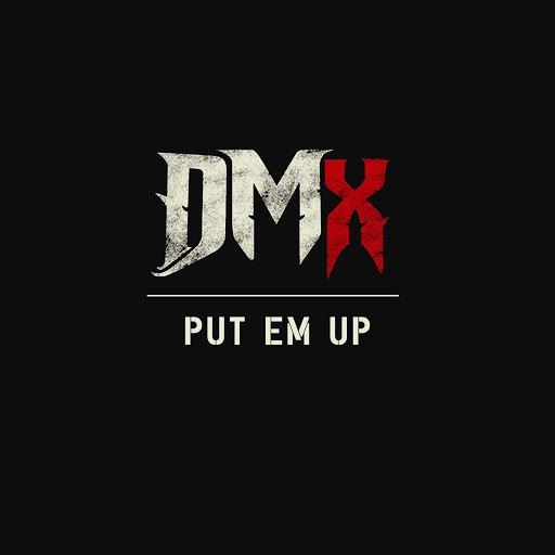 DMX альбом Put Em Up