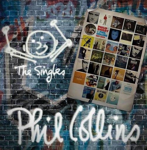 Phil Collins альбом The Singles