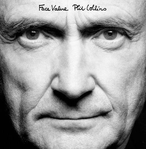 Phil Collins альбом Face Value (Remastered)