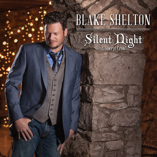 Blake Shelton альбом Silent Night (feat. Sheryl Crow)