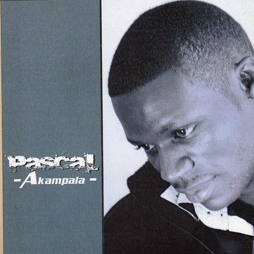 Паскаль альбом Akampala