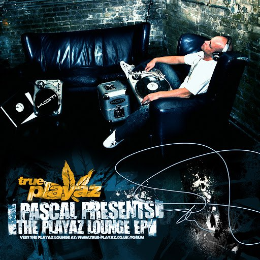Паскаль альбом Playaz Lounge EP