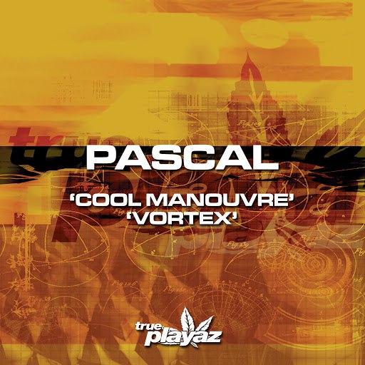 Паскаль альбом Cool Manouvre / Vortex