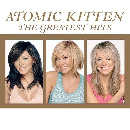 Atomic Kitten альбом Greatest Hits