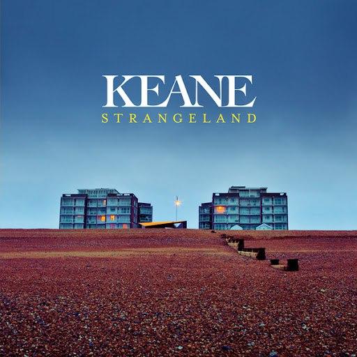 Keane альбом Strangeland (Deluxe Version)