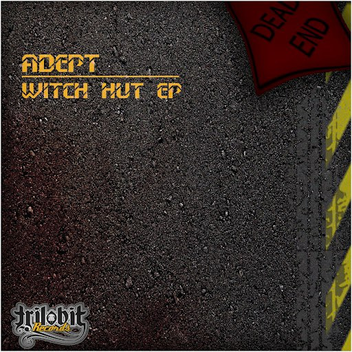 Adept альбом Witch Hut