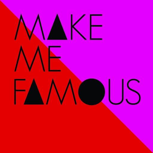 Make Me Famous альбом GOTF