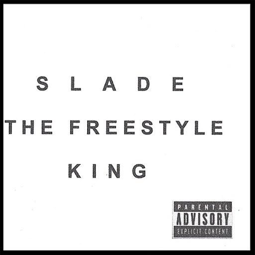 Slade альбом The Freestyle King