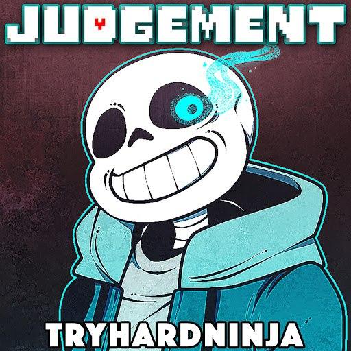 TryHardNinja альбом Judgement