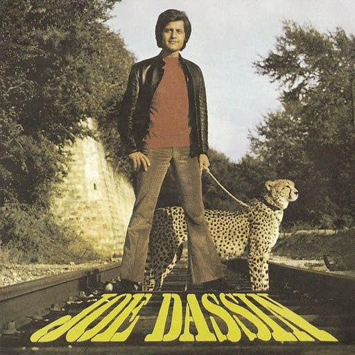 Joe Dassin альбом La Fleur Aux Dents