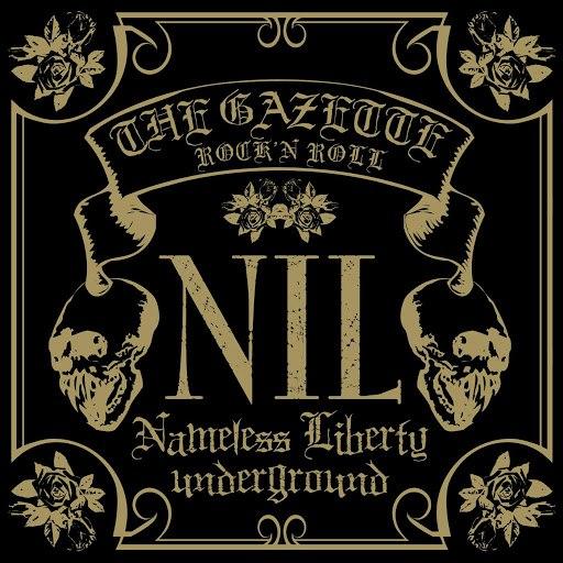 the GazettE альбом Nil