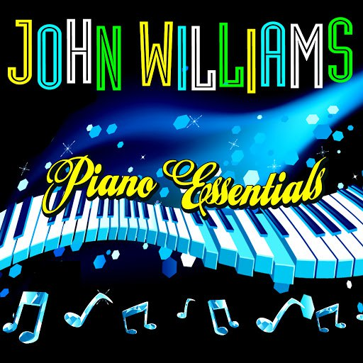 John Williams альбом Piano Essentials