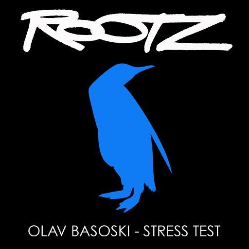 Olav Basoski альбом Stress Test