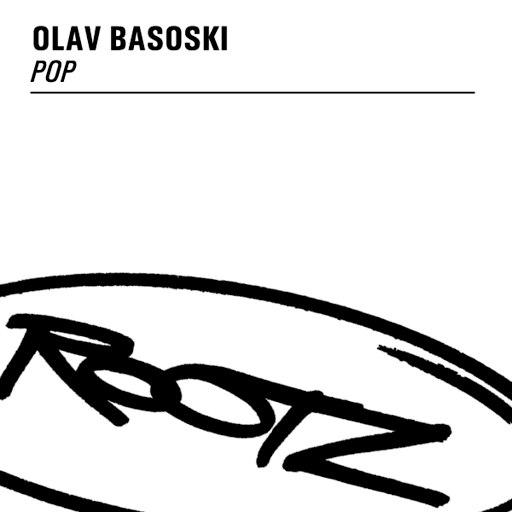 Olav Basoski альбом Pop