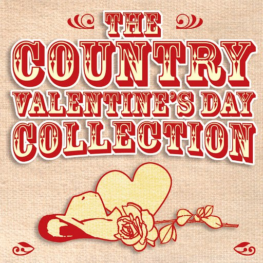 Pickin' On Series альбом The Country Valentine's Day Collection