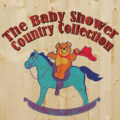 Pickin' On Series альбом The Country Baby Shower Collection