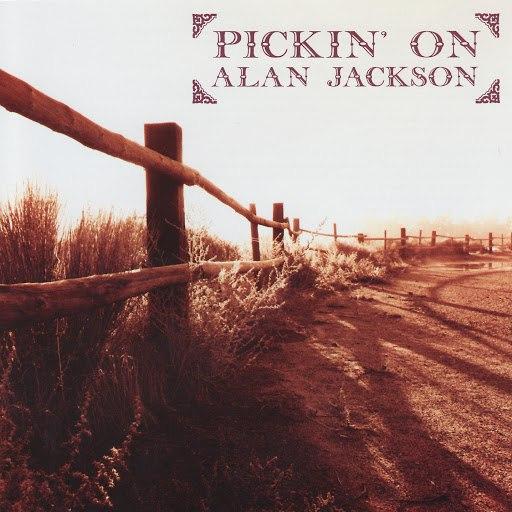 Pickin' On Series альбом Pickin' On Alan Jackson