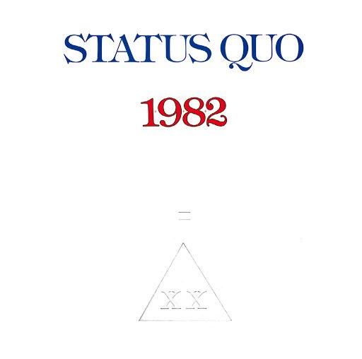 Status Quo альбом 1+9+8+2