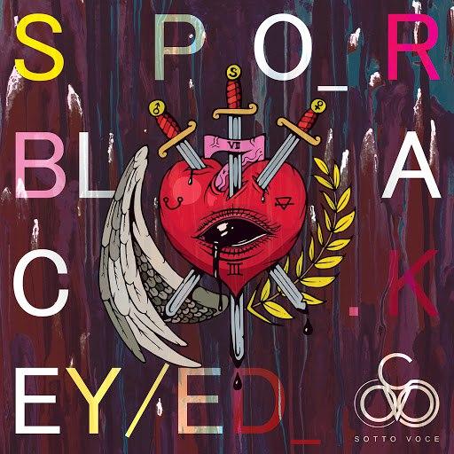 Spor альбом Black Eyed