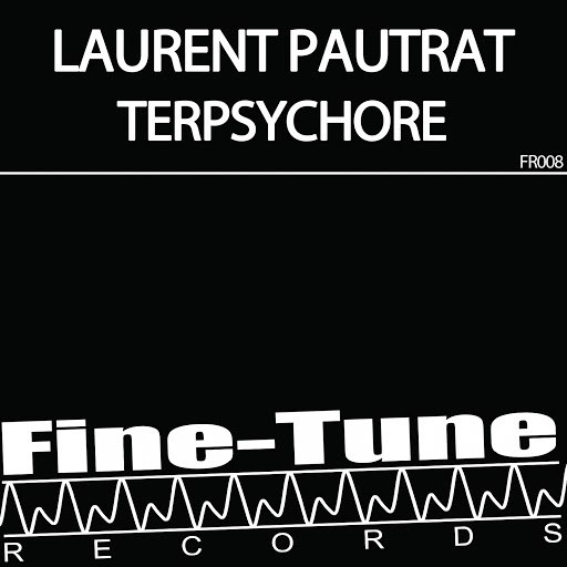 Laurent Pautrat альбом Terpsychore