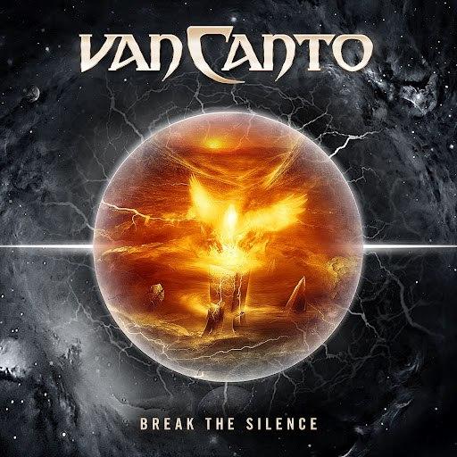 Van Canto альбом Break The Silence