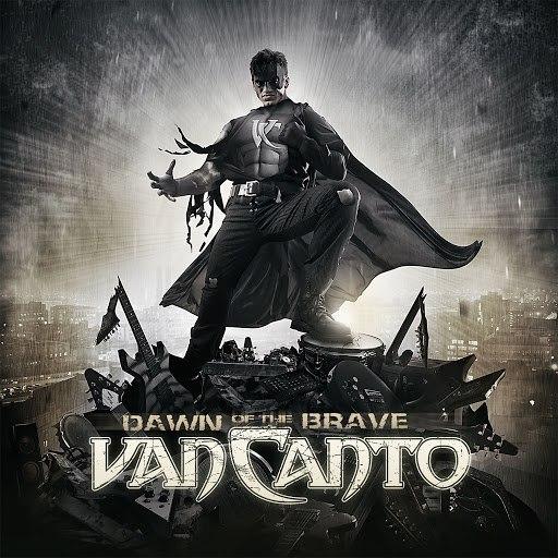 Van Canto альбом Dawn Of The Brave