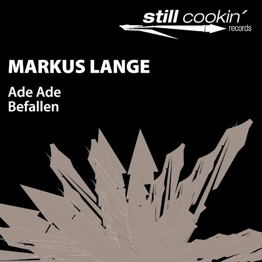 Markus Lange альбом Ade Ade / Befallen