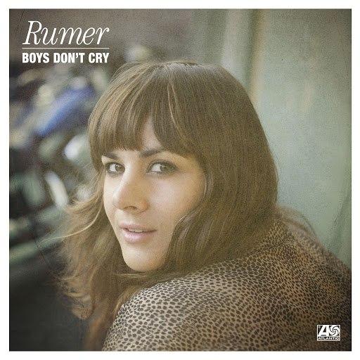 Rumer альбом Boys Don't Cry