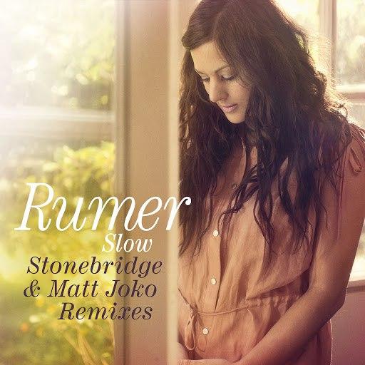 Rumer альбом Slow (Stonebridge and Matt Joko remixes)