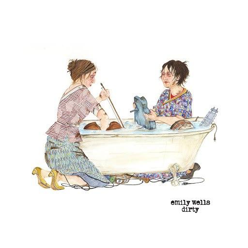 Emily Wells альбом Dirty