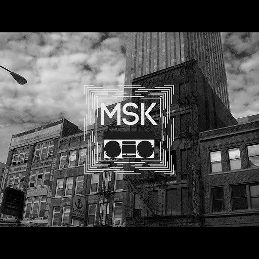 MSK альбом Gjør Det Sånn