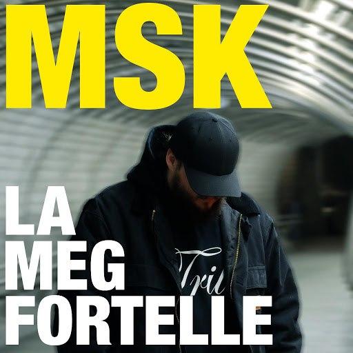 MSK альбом La Meg Fortelle