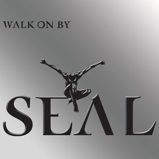 Seal альбом Walk On By (DMD Maxi)