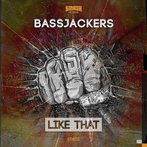 Bassjackers альбом Like That