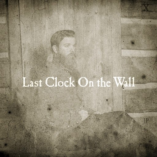 Joe Purdy альбом Last Clock On the Wall