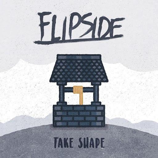 Flipside альбом Take Shape - EP