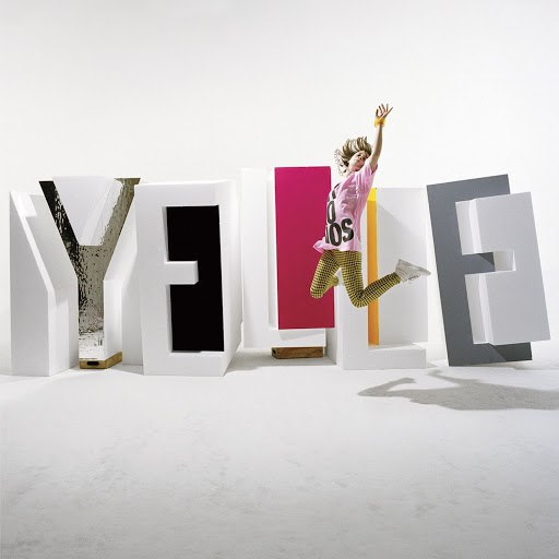 Yelle альбом Pop Up